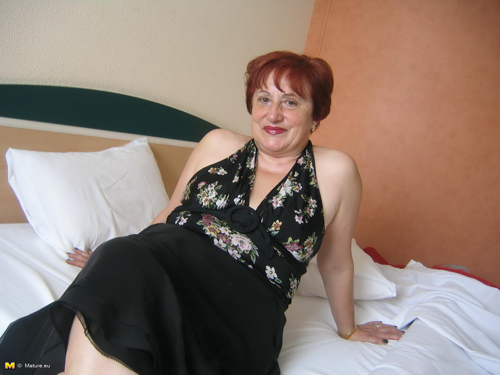 remarkable, natural busty mature toying in stockings opinion you are not