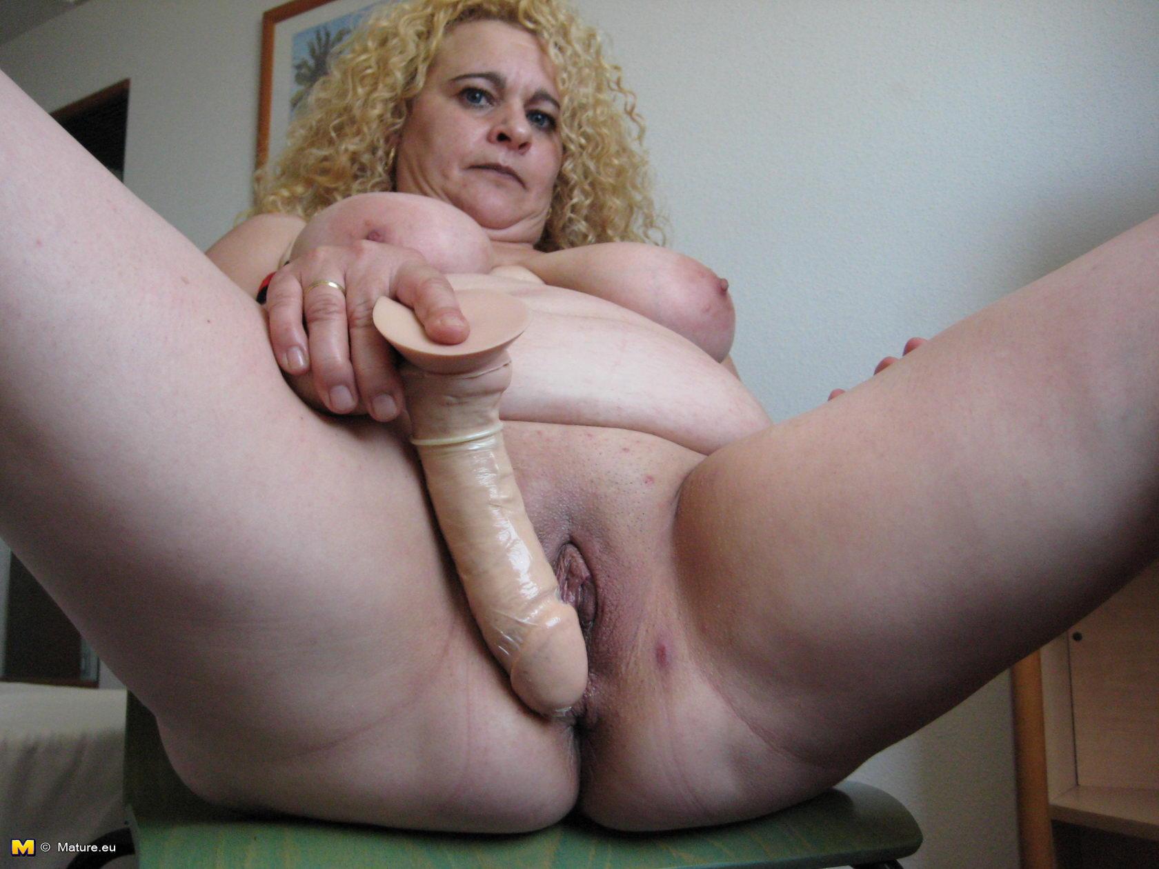 Толстая старая баба 7 фотография
