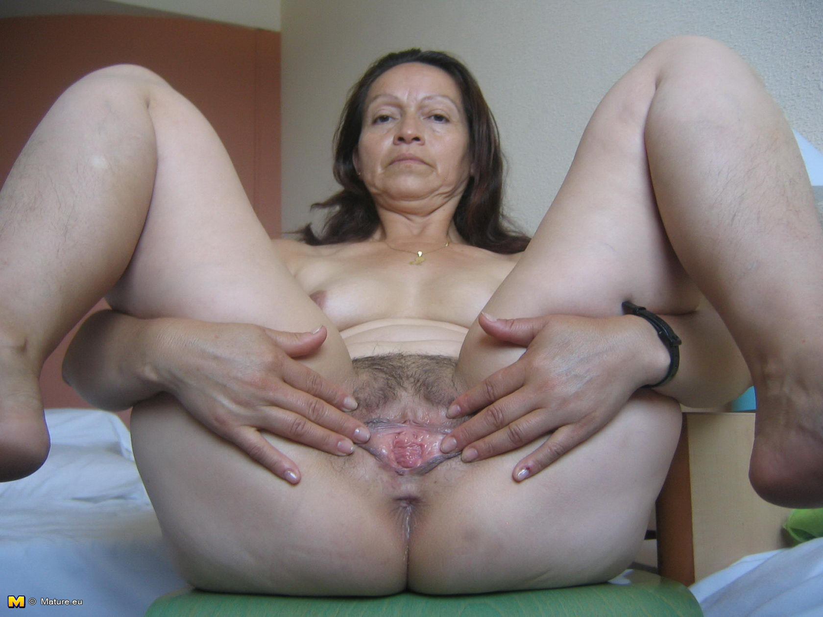 Mushroom hot mom tube nude photo