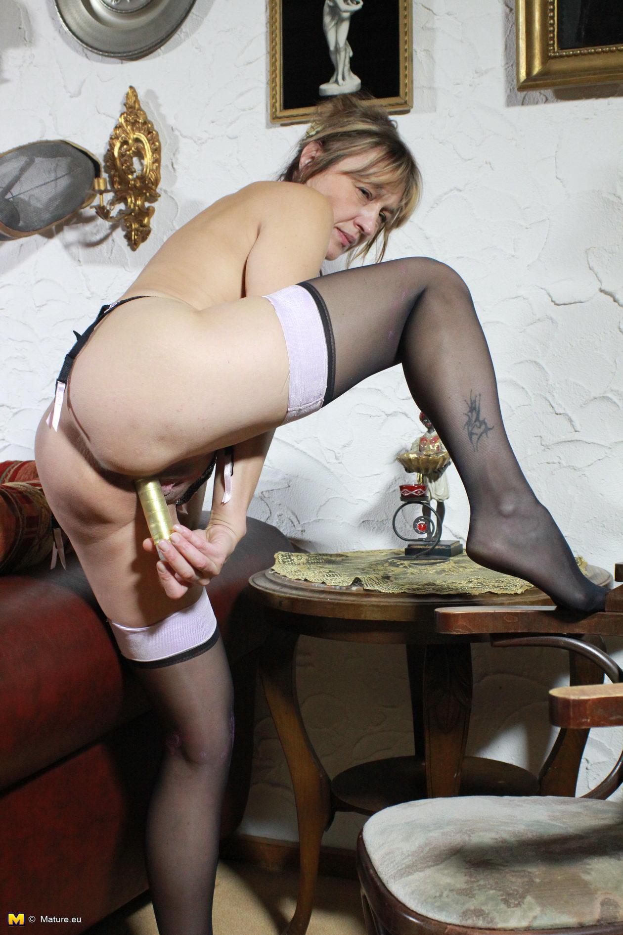spanking sucking tits