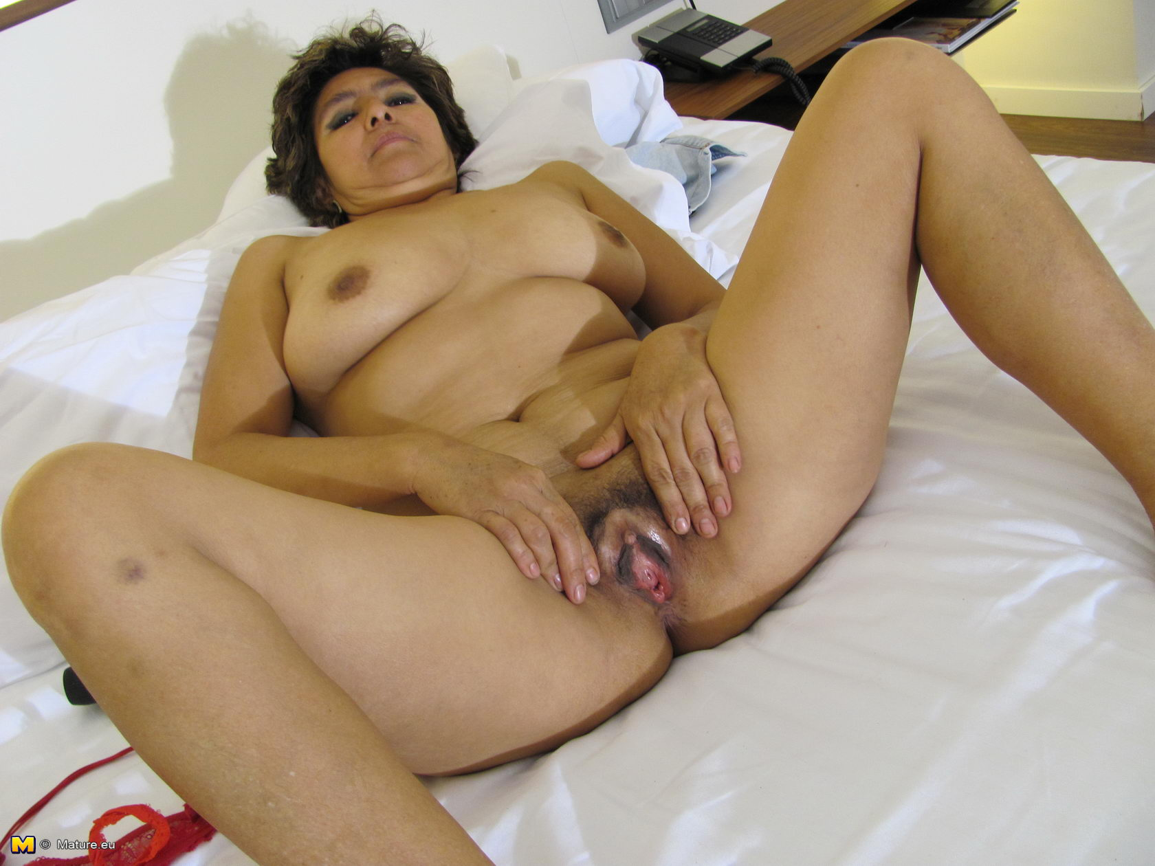 Free mature older picture