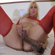 geile hausfrau selbstbefriedigung mit monstervibrator erotik bilder