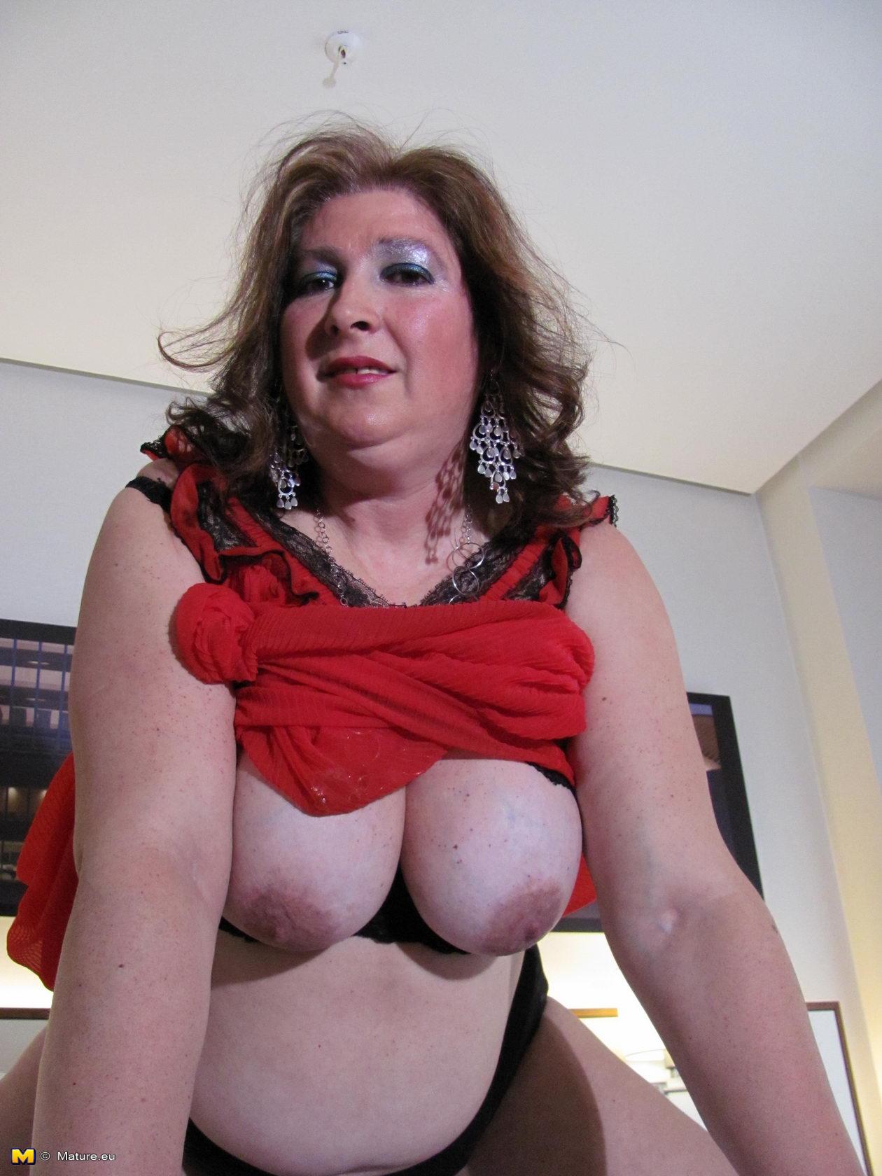 Big mama mature porn