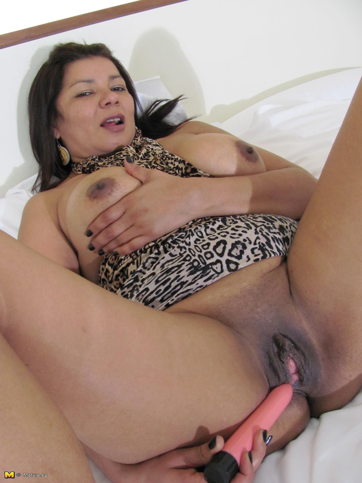 Mature mother eat masumi murasame
