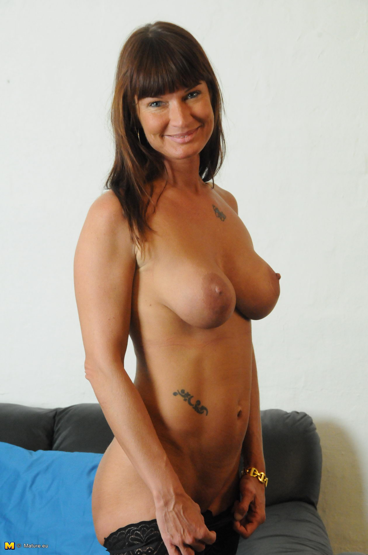 Hot milf and her younger lover 20 1