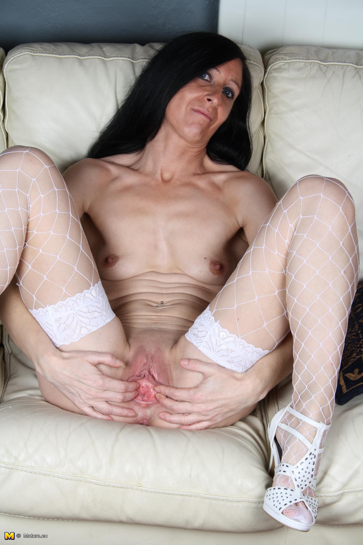 Courtney cox masturbate