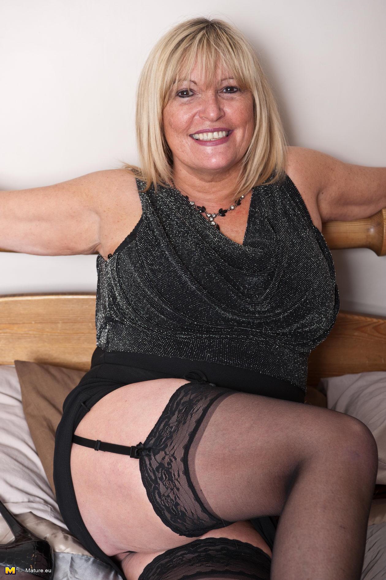 Mature Wife First Bbc Cuckold