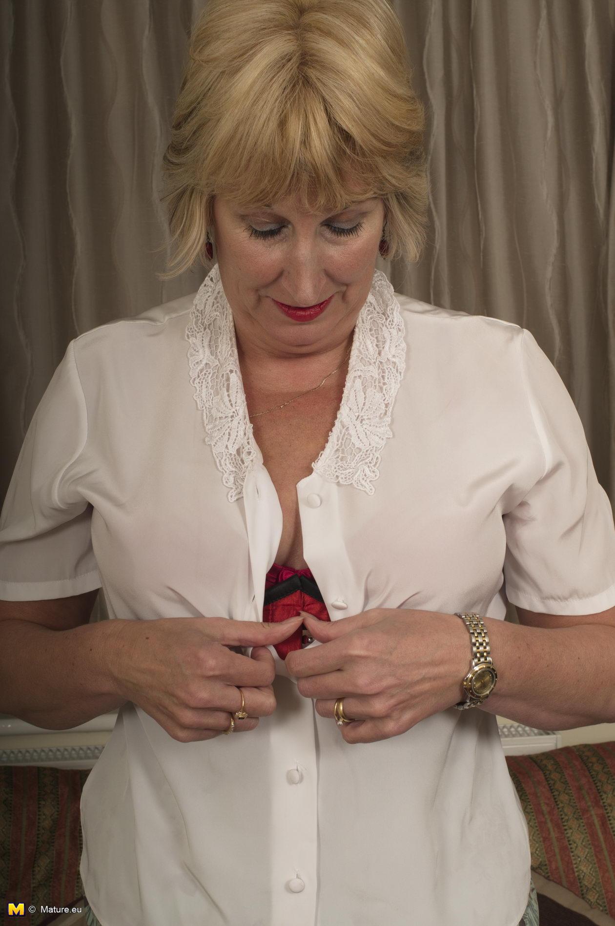 Rosemary mature nl