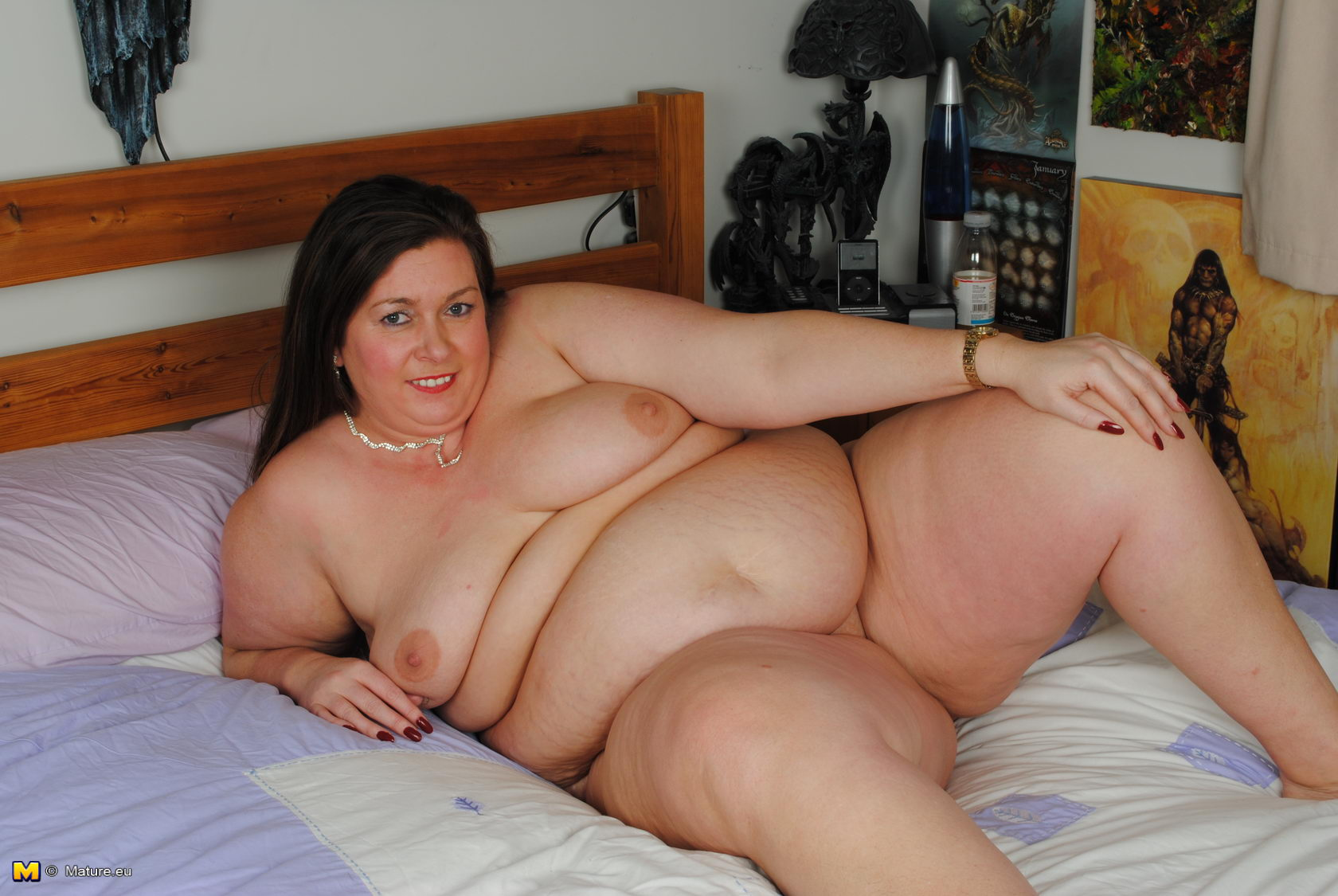 Porn pictures Sbbw fisting xhamster free porn