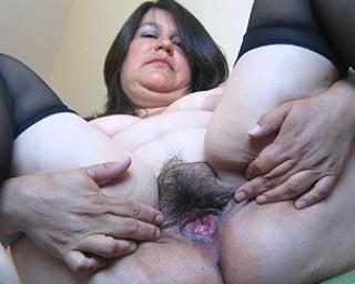 Girl first dildo