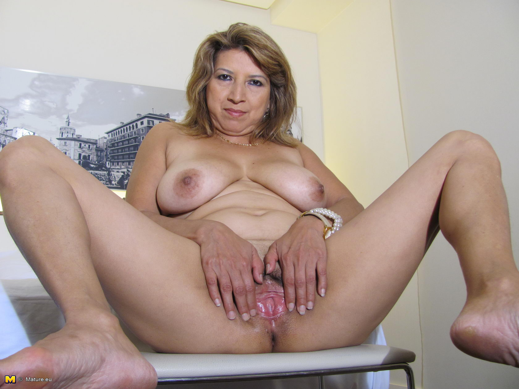 lady mature tantra massasje