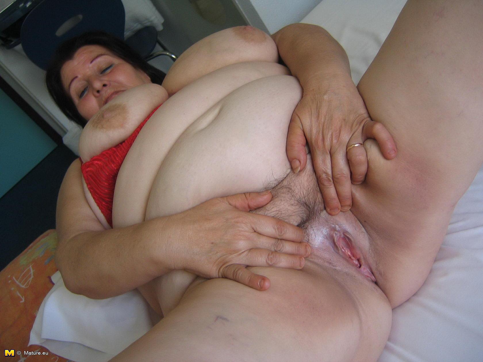 Секс с пышнотелыми толстожопыми дамами 1 фотография