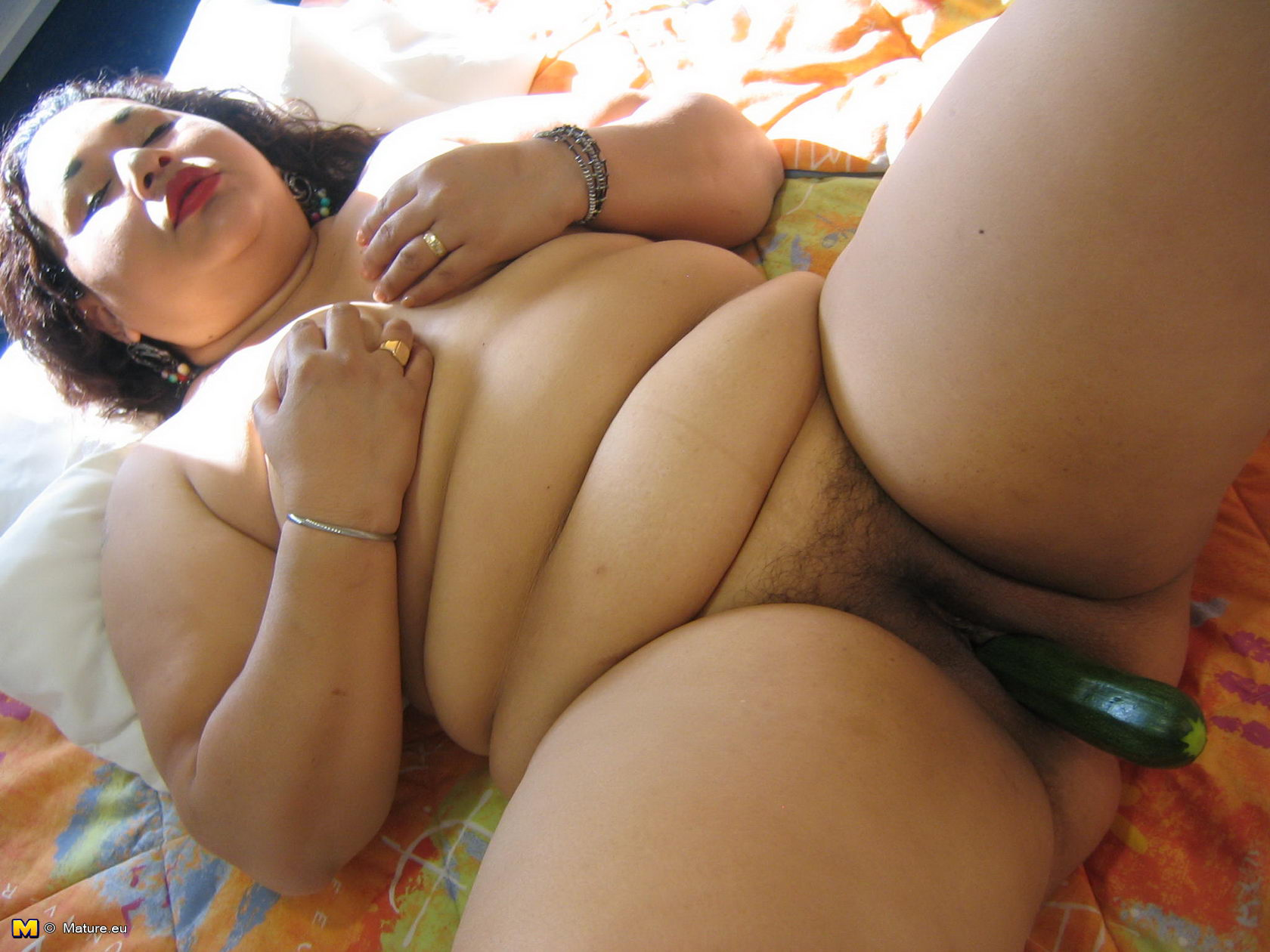 Asian Mature Big Ass