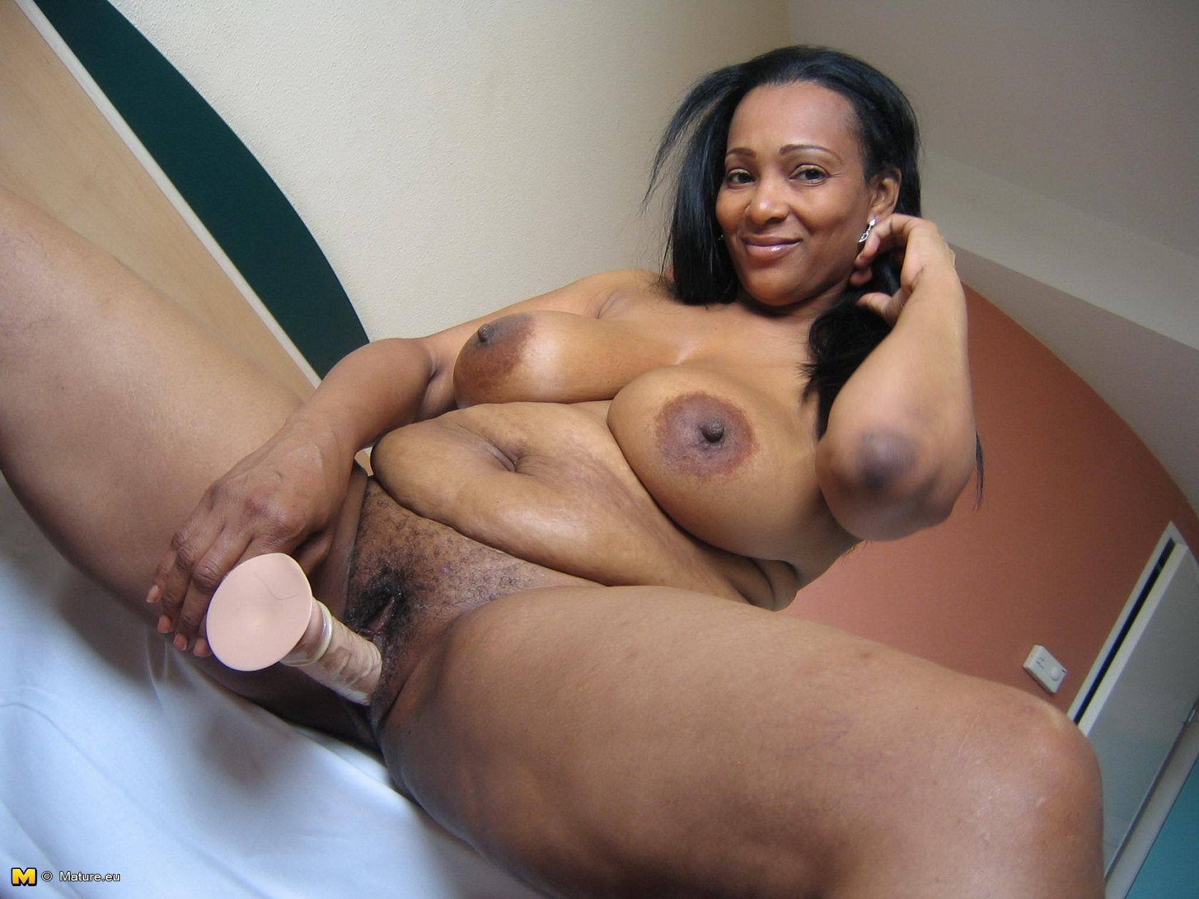 Big tit ebony sex